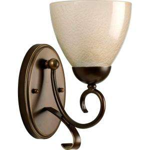 Progress Lighting Nocera Collection Oil Rubbed Bronze 1 light Wall