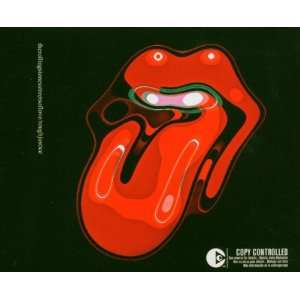 Streets of Love the Rolling Stones  Musik