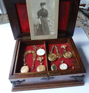 WOW Mega rare Imperial Russian lot of 6 gold&enamel watchs&luxory