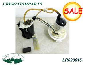 LAND ROVER FUEL PUMP FOR LR2 OEM