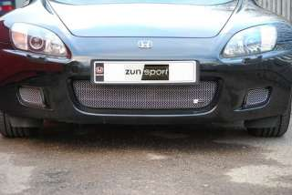Zunsport Honda S2000 Front Grille Set Mod Car 96/03