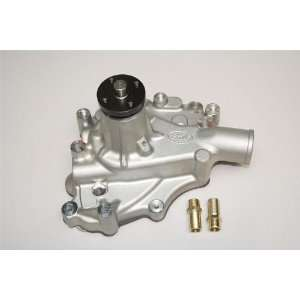 high flow alum water pump  ford 302 351W, left inlet Automotive