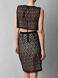 Sleeveless lace dress  Marc by Marc Jacobs