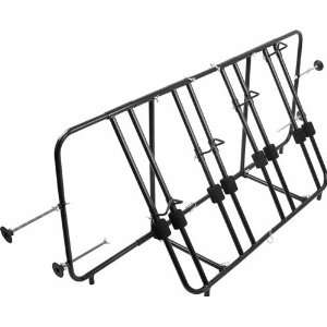 4 Bike Pickup Truck Bed Bicycle Rack Automotive
