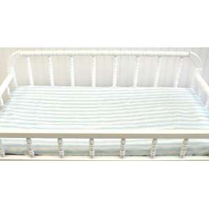 Summer Breeze Changing Pad Cover Baby