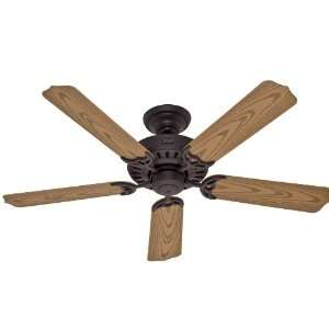 Hunter Fan 28464 Bridgeport Ceiling Fans 52 Inch New