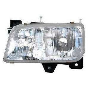 HEADLIGHT gmc YUKON 98 99 cadillac ESCALADE 99 00 light