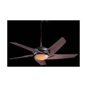 54 Minka Aire Iron Oxide Cobra™ Ceiling Fan