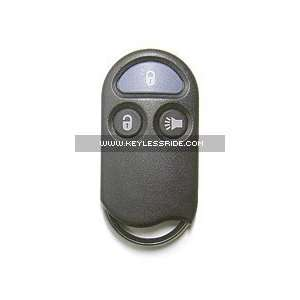 Keyless Entry Remote Fob Clicker for 1995 Nissan 200SX With Do