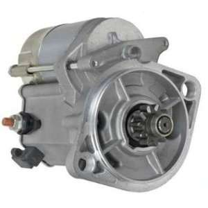 This is a Brand New Starter for John Deere, Mustang, and Yanmar, Fits