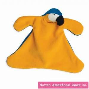 Baby Cozies Parrot by North American Bear Co. Toys & Games