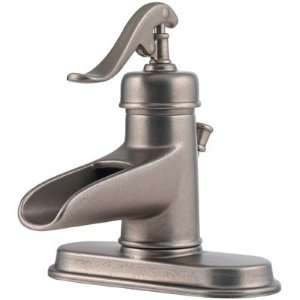 Price Pfister Ashfield 4 1 Handle Lav Faucet