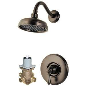 Price Pfister Marielle Oil Rubbed Bronze Shower Faucet
