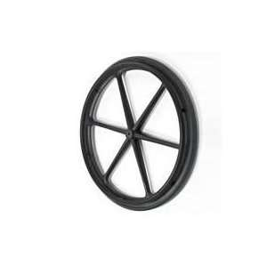 X Core 6 Spoke Wheels   24 x 1   Hub Type 1/2 Precision