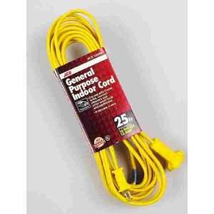 Ace Household Indoor Extension Cord (1FY 001 025FYL)