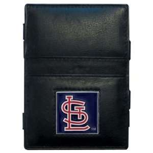 MLB St. Louis Cardinals Mlb Jacobs Ladder Wallet