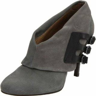 FLY London Womens Benny Pump Shoes