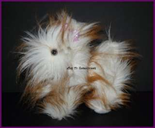 Battat Yorkie Yorkshire Terrier Puppy Dog Plush 11