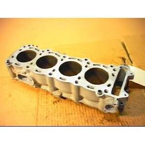 1997   2000 Suzuki GSXR 600 Cylinder Block Automotive