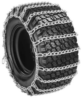 Garden Tractor Snow Tire Chains 2 Link 10 10.50 2.75